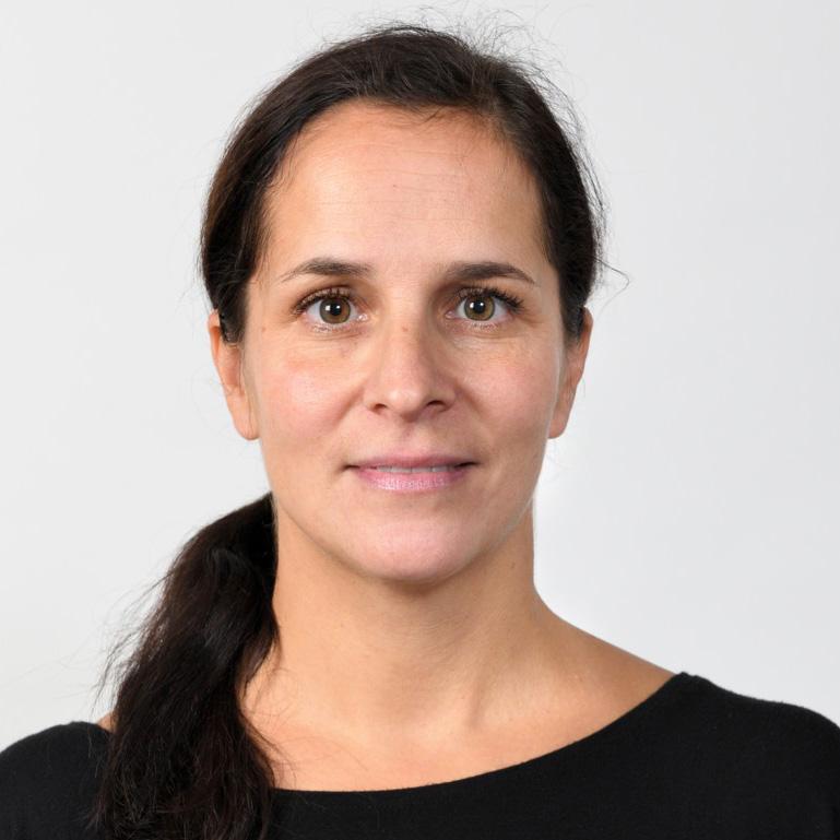 Magdalena Lážnovská