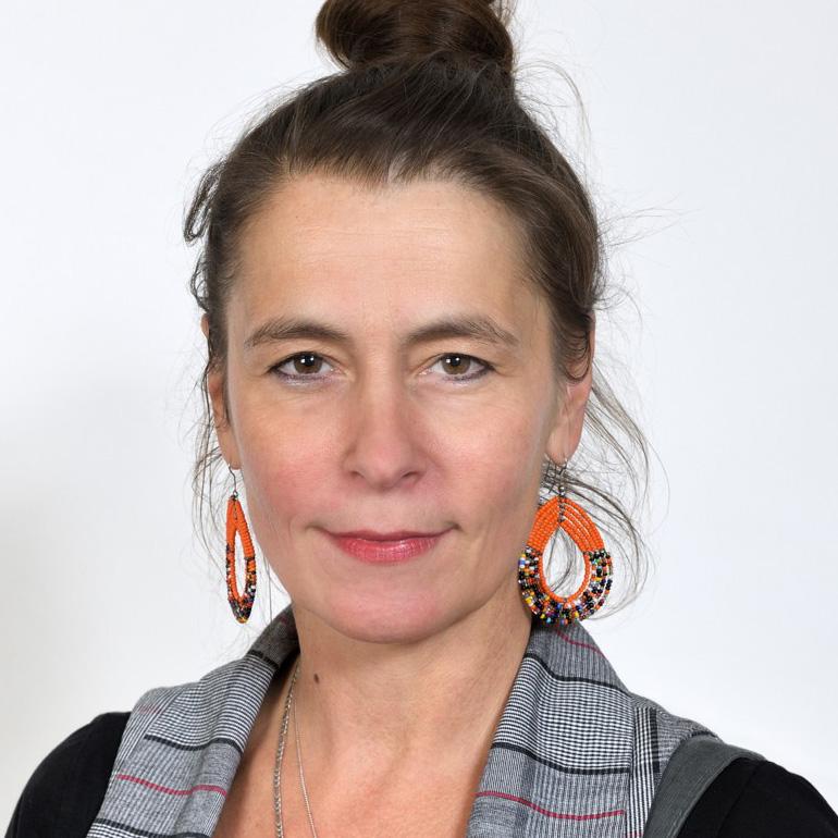 Andrea Marečková